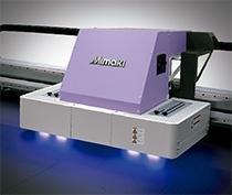 新開発LED-UVユニット