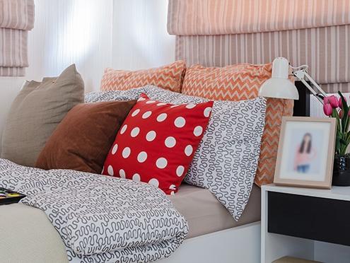 TS300P-1800:室內紡織用品