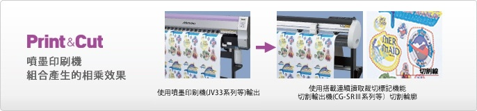 Print&Cut