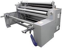 超大型捲筒送料裝置(昇華轉印機種用)