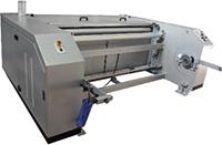 超大型捲筒送料裝置 (昇華轉印機種用)