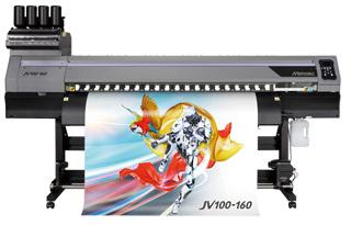 JV100-160 墨瓶式