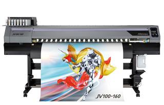 JV100-160 墨匣式