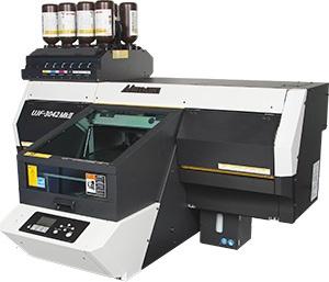 UJF-3042MkII|UV噴墨印刷機