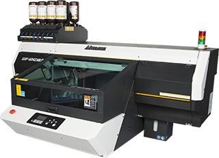 UJF-6042MkII|UV噴墨印刷機