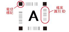 檔案識別ID
