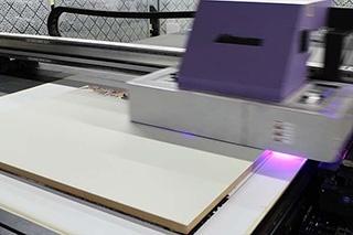 以JFX500-2131印製的情況