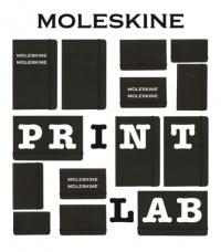 MOLESKINE『PRINT LAB』展示中心