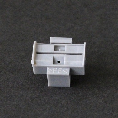 SPA-0182 Wiper nozzle