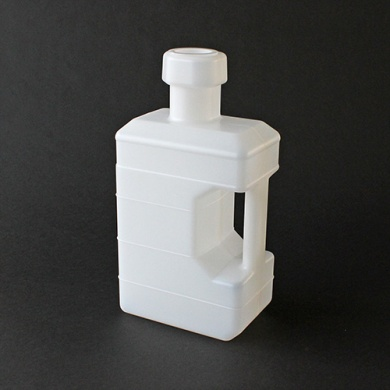 SPA-0246 SQUARE WASTE INK TANK 2L