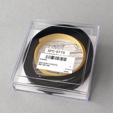 SPC-0770 PEN LINE RUBBER FOR 300/150-160