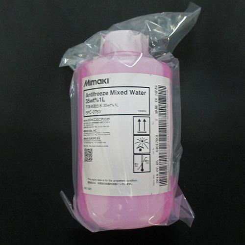 SPC-0783 ANTIFREEZE MIXED WATER 35WT%1L