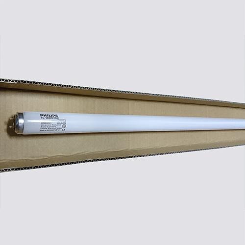 SPA-0222 SINGLE POST CURE LAMP