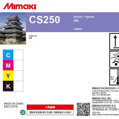 CS250-M-BA CS250 Magenta