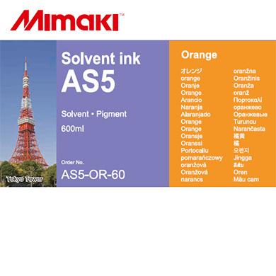 AS5-OR-60 AS5 Orange