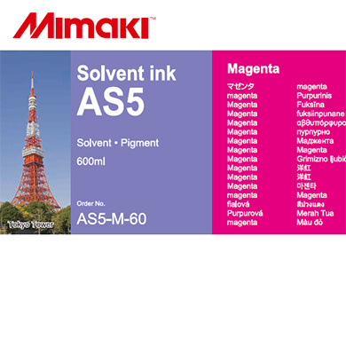 AS5-M-60 AS5 Magenta