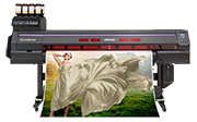 噴墨印刷機