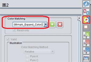 圖2:Mimaki_Expand_Color