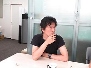 齋藤先生表示導入UCJV300-160是一項挑戰