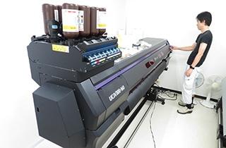 透過活用UCJV300-160以提升對應力為目標