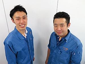 Art印刷股份有限公司 物流中心(神奈川縣川崎市)