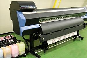 TS55-1800 10kg墨水供給系統