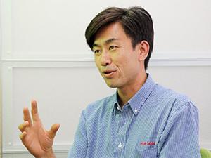 工廠長:大橋洋平先生